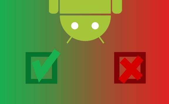 Cara Ampuh Bedakan HP Android Asli atau Palsu (KW, Replika, Supercopy)