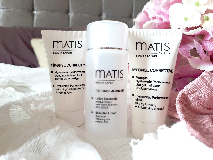 Matis Paris Skincare, Review, The Style Guide Blog