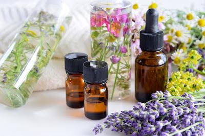 Aromatherapy Essential Oil Aromalover