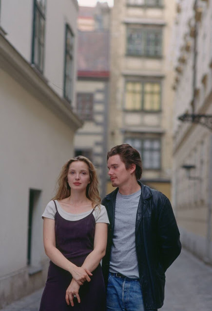Ten Movies in Ten Days, Before Sunrise