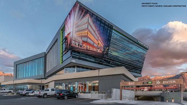 University Place Mall