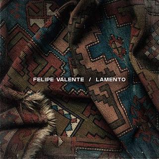 Baixar Música Gospel Lamento - Felipe Valente Mp3