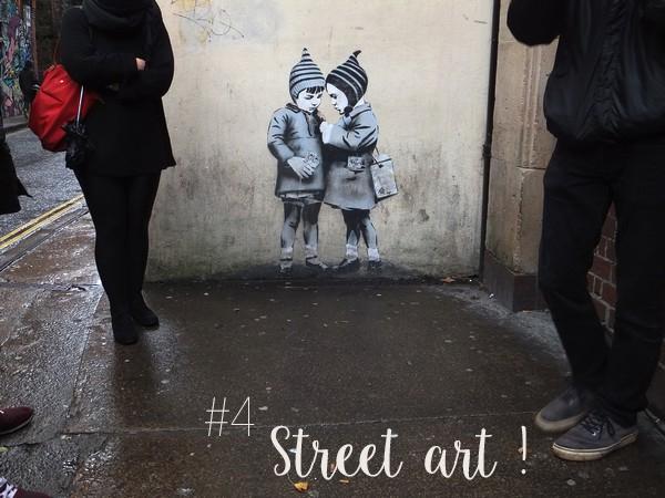 bristol tour street art