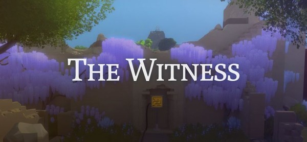 Game The Witness