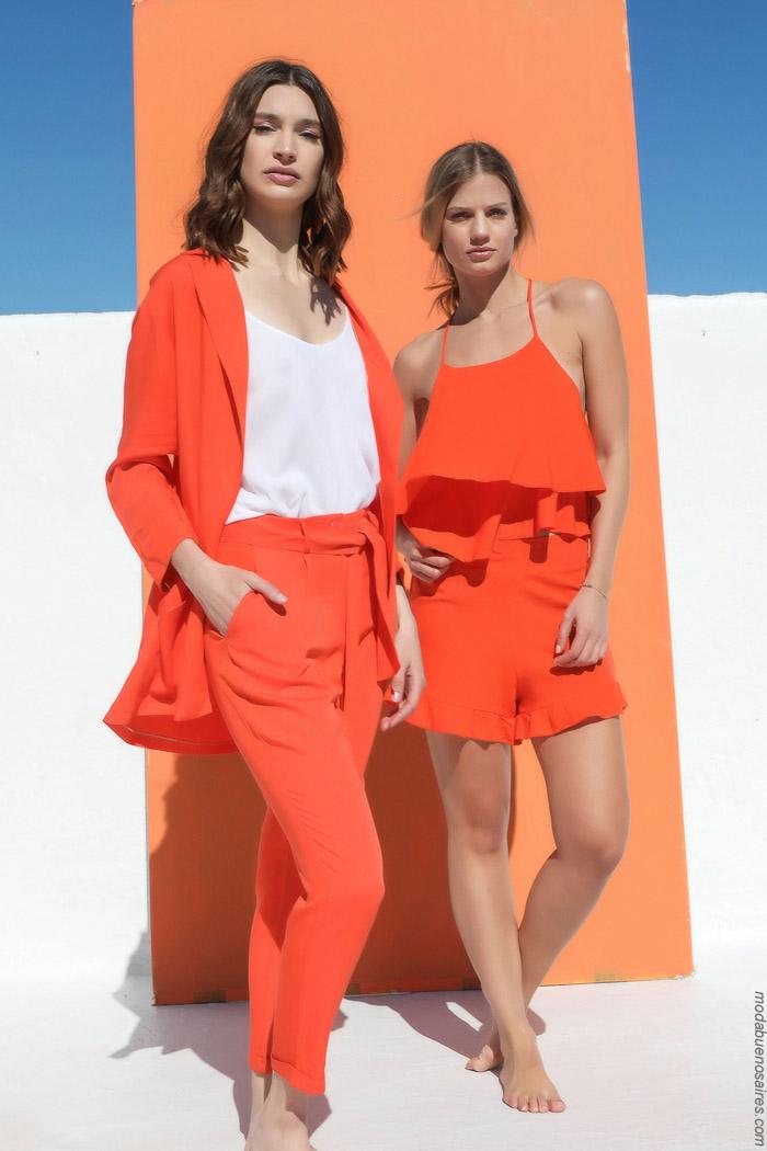 moda buenos aires primavera verano 2020