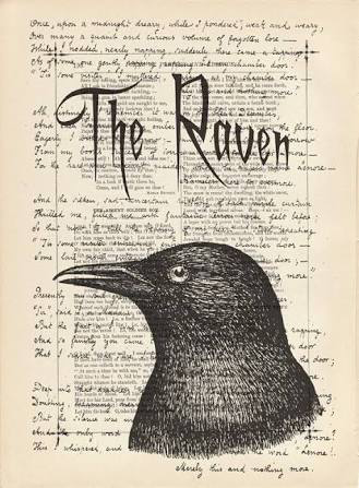 The Raven And Its Analysis Of Edgar Allen Poe As An Anti