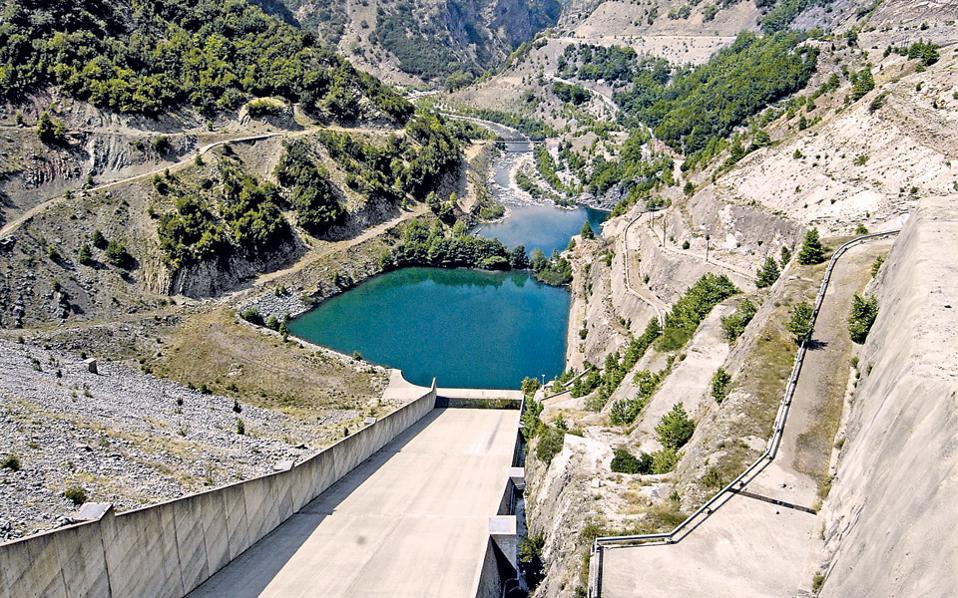 Αγωγή κατά παντός υπευθύνου από πρώην αντιδήμαρχο για τον Υδροηλεκτρικό Μεσοχώρας