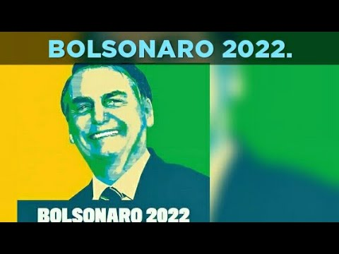 Lula solto e Bolsonaro re-eleito no 1º turno em 2022