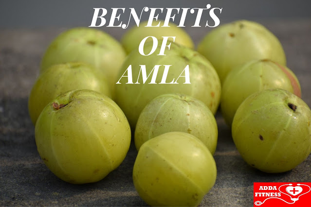 22 Benefits of Amla/ Gooseberry