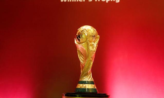 Eliminatórias africanas para a Copa do Mundo