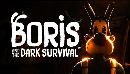 تحميل لعبة بوريس والبقاء المظلم الاصدار الجديد 2021