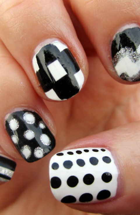 HD Nail Art Designs
