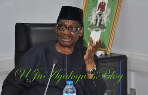 Budget: N'Assembly wants to be both legislature, executive, says Sagay