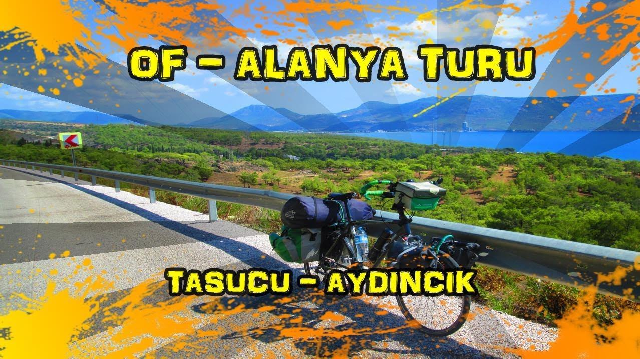 2019/09/24 Taşucu ~ Aydıncık