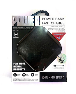 power bank caricatore portatile on tenck