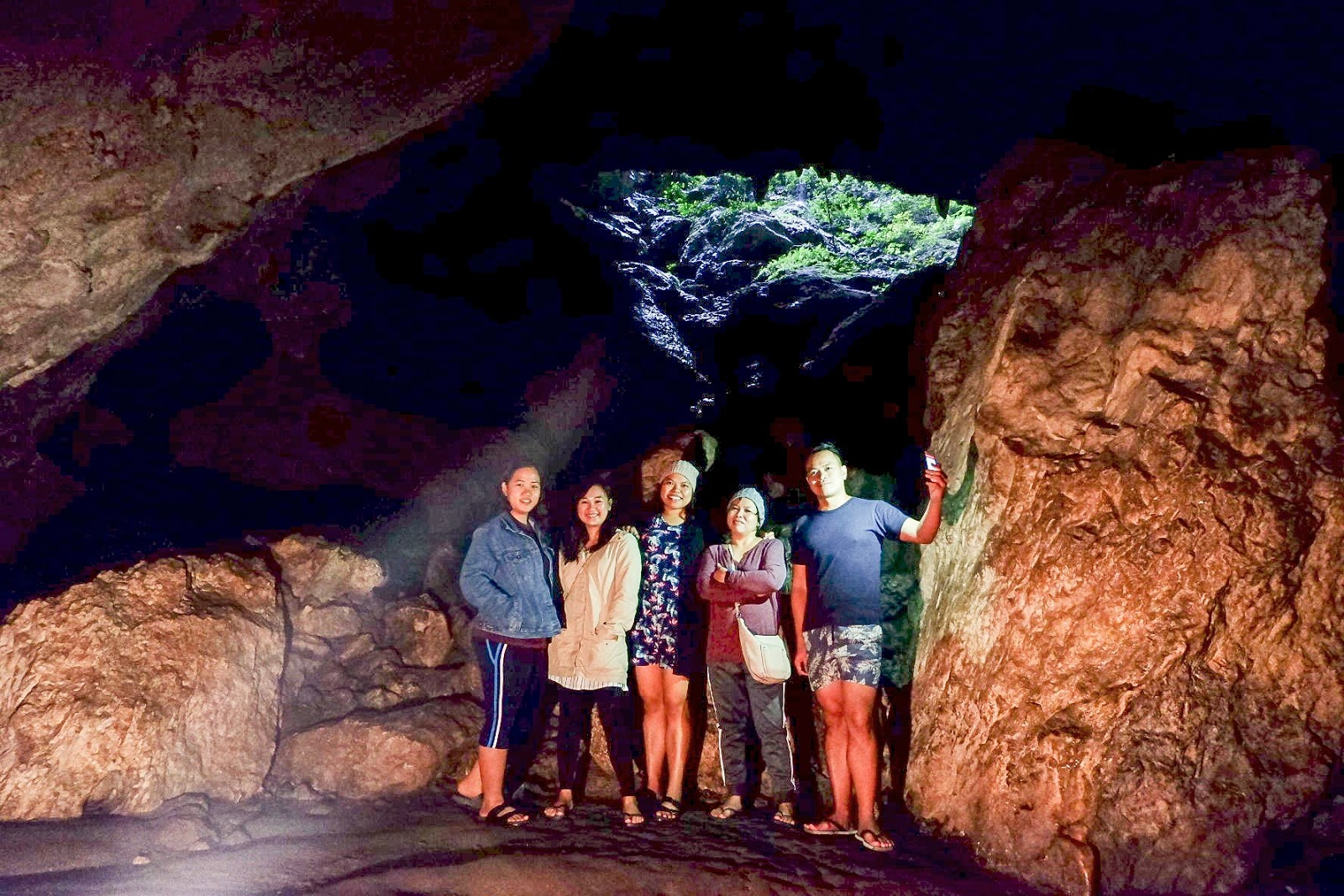 Sumaging Cave, The Unexpected 4N3D Baguio-Sagada Adventure