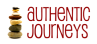 Authentic Journeys Training Logo 2011-2020