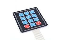Power Point Antarmuka Mikrokontroler dengan Keypad