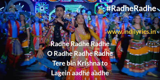 Radhe Radhe   Dream Girl   Ayushmann & Nushrat   Pics   Photos   Quotes   Images