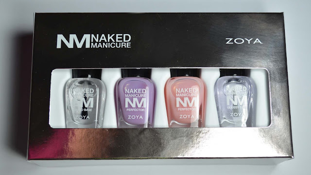 color correcting nail polish set