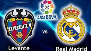 اون لاين مشاهدة مباراة ريال مدريد وليفانتي بث مباشر 3-2-2018 الدوري الاسباني اليوم بدون تقطيع