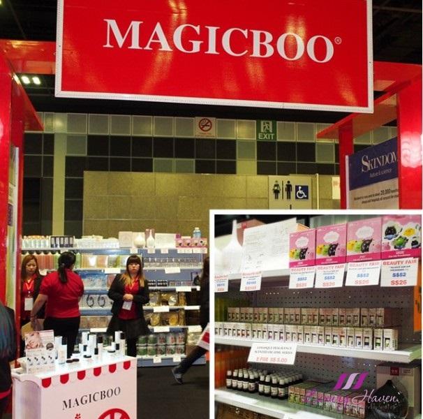beautyasia 2016 magicboo beauty megamart singapore malaysia