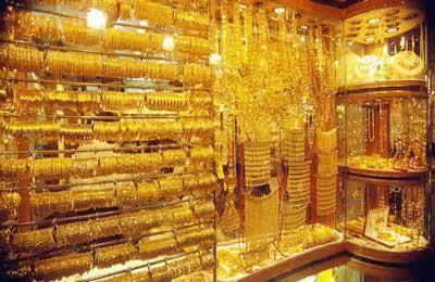 """""""الحلال تحت رحمة الذهب"""""""
