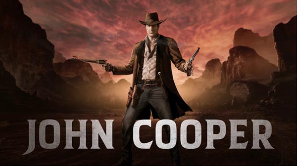 Gunslinger's Paradise: John Cooper reveals Desperados III's release date!