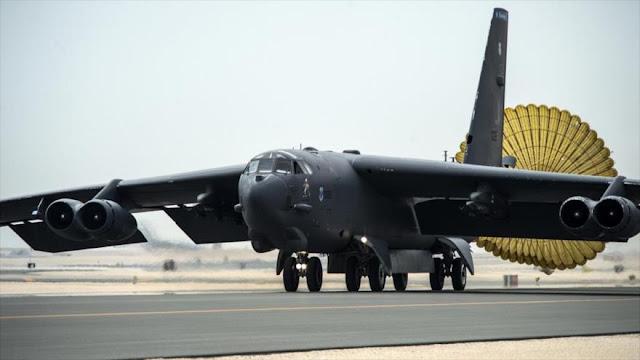 EEUU utiliza nuevas armas frente a los misiles norcoreanos