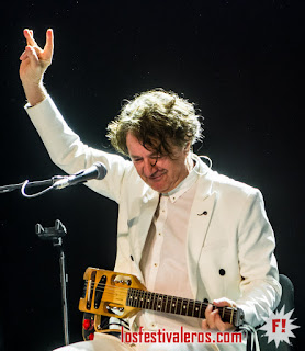 Goran Bregovic, Madrid