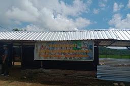 Sunardi Ajak Masyarakat di Sumbawa Barat Jaga Ketahanan Pangan Menuju Desa Mandiri