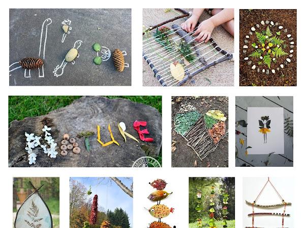 9 idées DIY Nature dénichées sur Pinterest