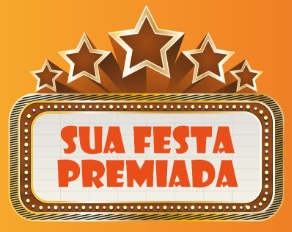 Cadastrar Promoção Sua Festa Premiada Sorteio Prêmios e Brindes na Hora - ASBRAFE