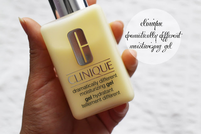 Review Clinique Dramatically Different Moisturizing Gel - Kem Dưỡng Ẩm Thần Thánh Cho Da Dầu, Review Clinique Dramatically Different Moisturizing Gel, clinique, kem dưỡng ẩm cho da dầu, skin care, Review Clinique Dramatically Different Moisturizing lotion