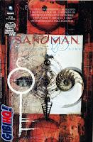 Sandman #26 - Estação das Brumas: Capítulo 5