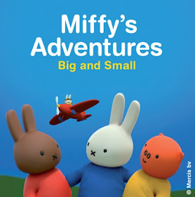 miffy adventures big and small