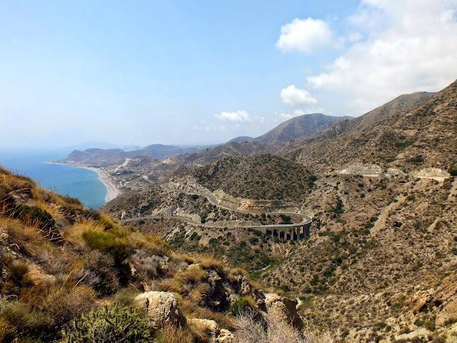 visitar Cabo de Gata en Almería desde Mojácar