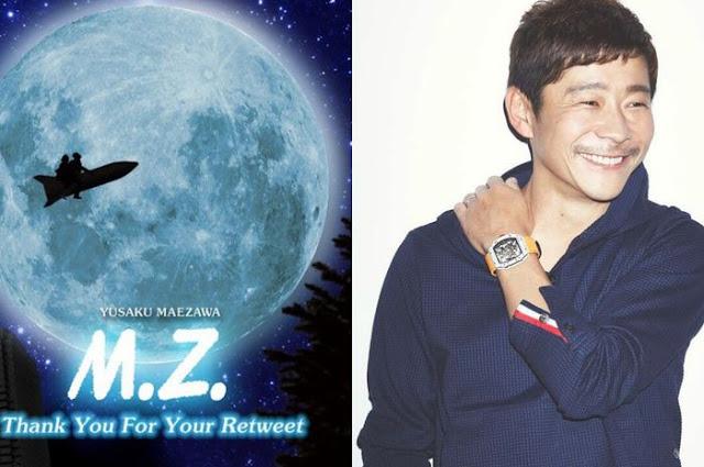 Orang Kaya Mah Bebas! Pria Ini Adakan Giveaway Rp 13 Miliar hanya agar Cuitannya di Twitter Mendapatkan Re-Tweet!