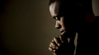 Jak modlić się podczas duchowej suszy?
