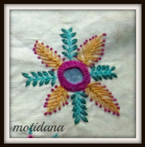 indian embroidery , ethnic motifs for embroidery