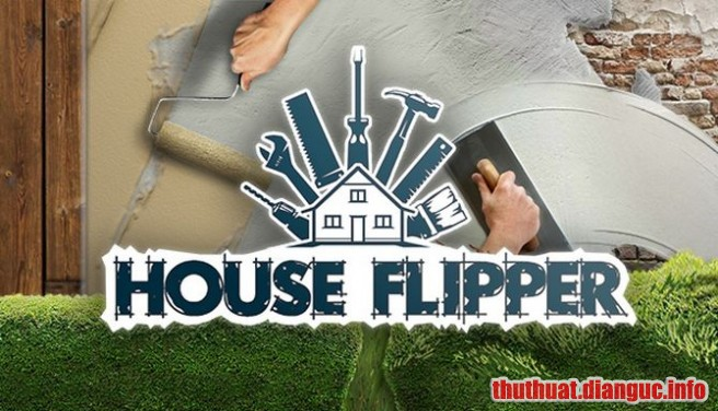 Download Game House Flipper Full Cr@ck