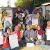 Puluhan Warga Kelurahan Menteng Anjang Sono Dengan Siti Sofiah Caleg Nasdem Dapil IV