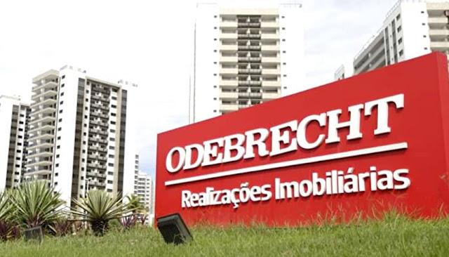 Odebrecht firma garantía para asegurar pago de reparación civil a Perú