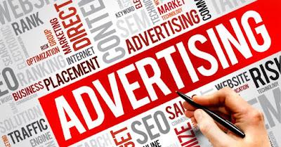 Jenis-Jenis Iklan yang Ada Pada Sebuah Blog atau Website