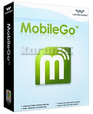 Wondershare MobileGo 7.8.0.39 + Patch