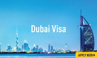 Dubai Visa Lottery – How To Apply For Dubai Visa Online