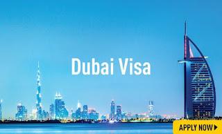 Dubai Visa Lottery