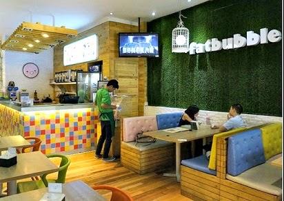 Daftar Harga, Fat Bubble Menu,Menu for Fat Bubble Jakarta, Fat Bubble menu and prices,Menu Minuman di Fat Bubble, Harga Paket,