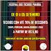 Está acontecendo o Festival dos Tecidos Paraíba com descontos de até 70% e vai até amanhã sabado dia 05 de setembro, aproveite!