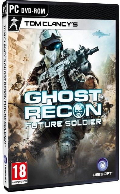 333- Tom Clancy's Ghost Recon Future Soldier Complete Edition [v1 8